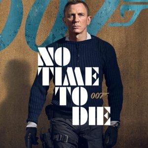 """第25部007电影《007:无暇赴死》首映 丹尼尔·克雷格的最后一部""""007""""电影"""