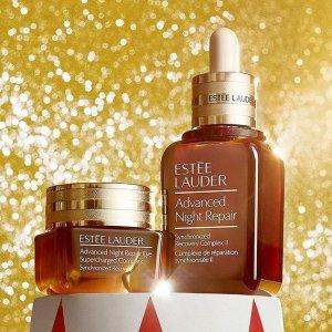 Boscov's  美妆护肤品周年大促 收兰蔻圣诞礼盒 双棕瓶精华
