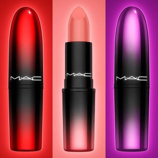 8.5折+3.5折换购正装高光即将截止:M.A.C 彩妆产品热卖 收阿拉丁系列、Viva Glam限量唇膏