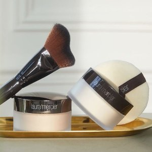 20% Off+Free ShippingSitewide @ Laura Mercier