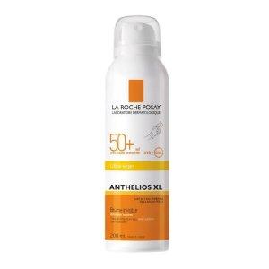 La Roche-Posay敏感肌适用~ 身体防晒 SPF50+ 200 ml