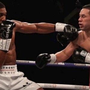 每晚£349起  看Joshua Anthony vs Alexander Povetkin如果你也是拳击爱好者 伦敦温布利酒店含门票