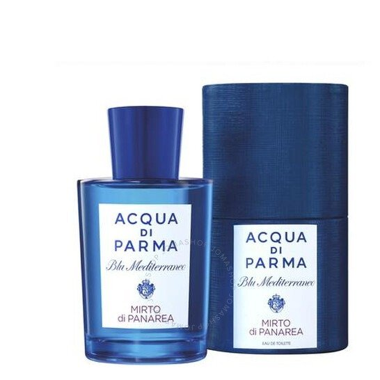 Blu Mediterraneo  (75 ml) 香水