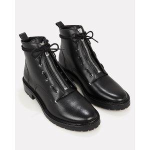 Rag & BoneCannon Black Boots