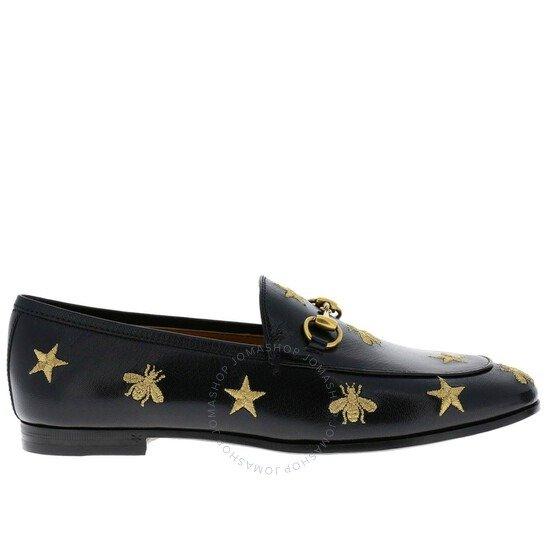 Jordaan 蜜蜂乐福鞋