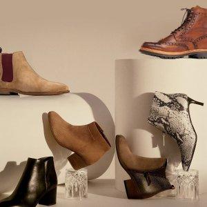 $79起  ALEXANDER WANG参加David Jones 承包你整个秋冬的战靴合集