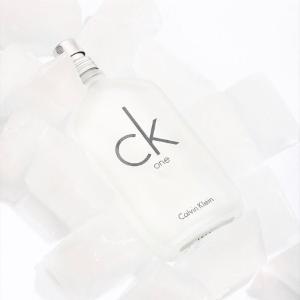 $29.99(原价$89)CK ONE 经典中性香水热卖