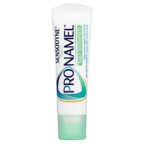 护理日常保护牙膏 75ml