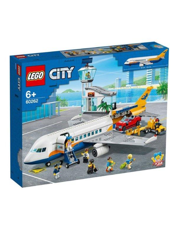 客运飞机 60262