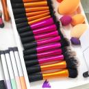 6折起 £17收RT美妆蛋6件套Real Techniques 精选化妆刷、美妆蛋热卖中