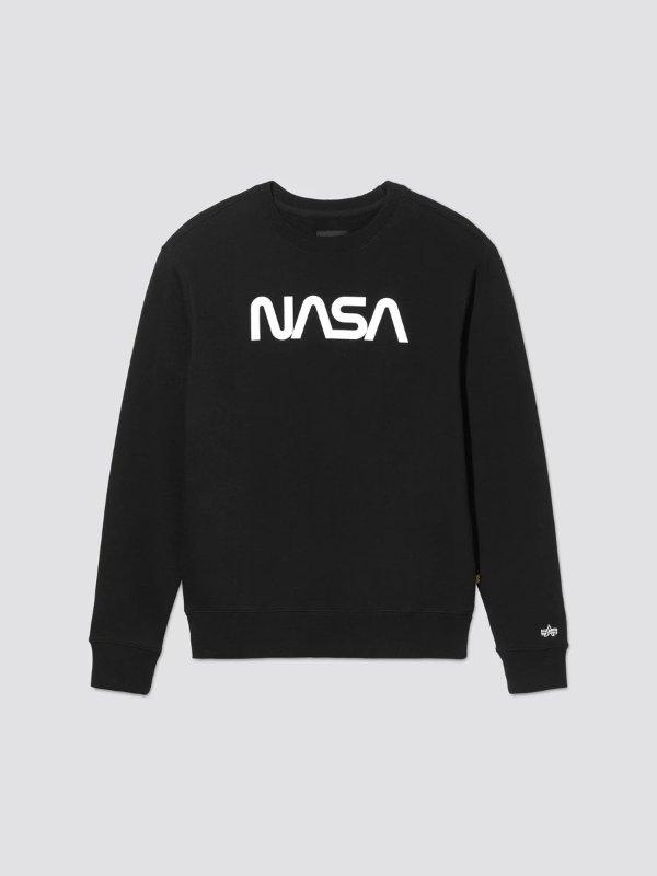 NASA卫衣