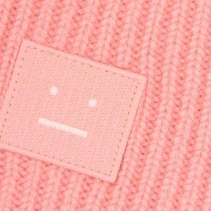低至5折  粉色帽子$66Acne Studios 北欧极简中性风专场
