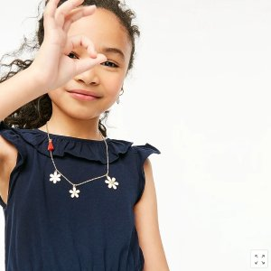 Extra 50% OffJ.Crew Kids Clothing Sale on Sale