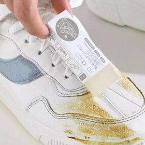 每块低至€4 多买多优惠魔术橡皮擦 去污擦鞋神器 妈妈再也不会嫌弃我的鞋脏啦