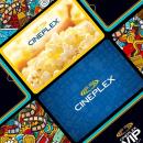 礼卡永不过期,优惠活动12月31截止CINEPLEX 电影院 买$50礼品卡送价值$40观影大礼包