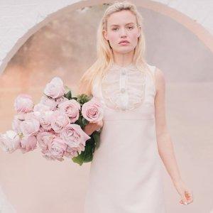 低至3折 收MiuMiu复古美衣$152起BrownsFashion美衣专场 大牌设计感美衣裙超值入手