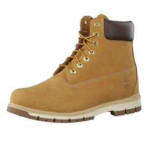 经典配色低至€119.99 官网价格€199.9Timberland Radford 大黄靴 特价热卖 多色可选