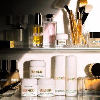 额外8.5折NET-A-PORTER  美妆护肤热卖 收La Mer经典面霜