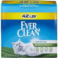 Ever Clean 猫砂 42lbs
