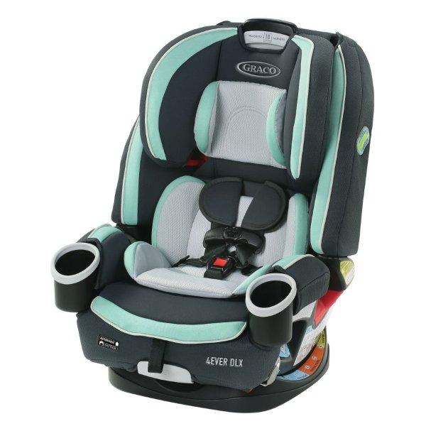 4Ever DLX 4合1儿童安全座椅