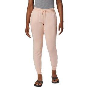 Columbia女士运动裤