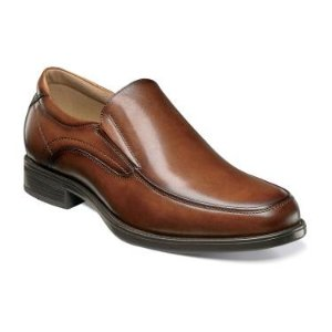 Center Moc Toe Slip On by Florsheim Shoes