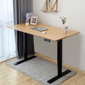 Electric Height Adjustable Standing Desk: Dual Motor Economical Option EC3/EC4 | FlexiSpot