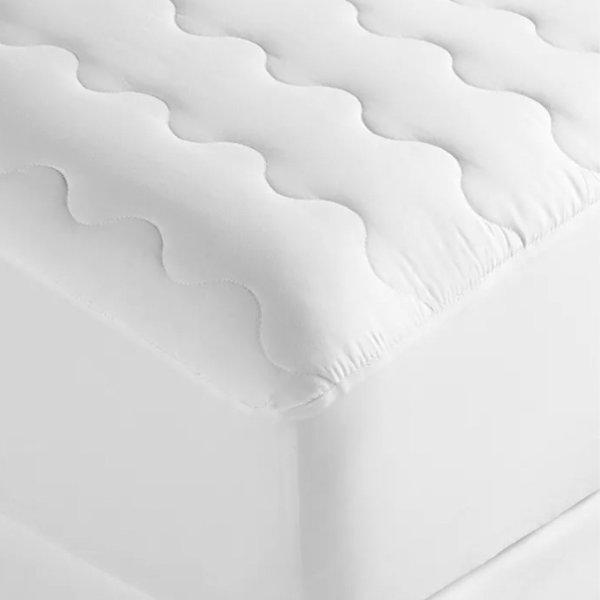 Martha Stewart Essentials 防水加厚床垫罩 King 多尺寸同价