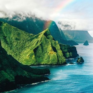 As Low as $294Vancouver to Kauai Island Roundtrip Airfare