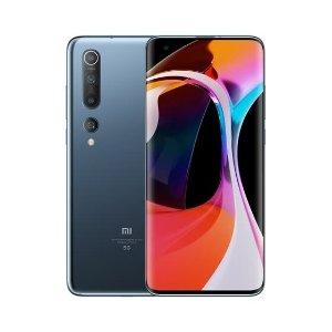 mi865, 12GB, 256GB米10 5G 旗舰智能手机