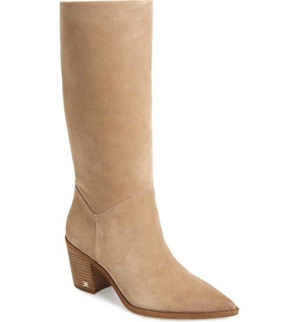 Leahla Slouchy 半靴