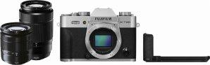 $1,199.99 包邮Fujifilm X-T20 机身 + 16-50mm镜头 + 50-230mm镜头