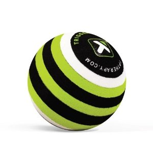 TRIGGER POINT TriggerPoint Massage Ball - Green/Black