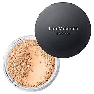 ORIGINAL Loose Powder Foundation SPF 15 – 30 Shades | bareMinerals