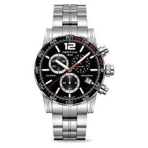 EXTRA $130 OFFCERTINA  DS Sport Chronograph Men's Watches @ JomaShop.com