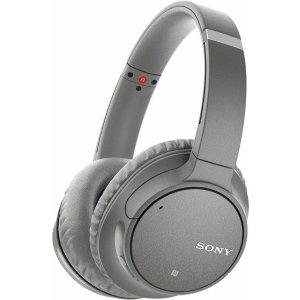 Sony新用户还能立减€15头戴式耳机