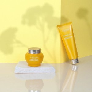 Get 12 Immortelle Divine samples freewith any purchase @ L'Occitane