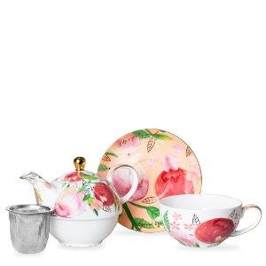 T2 teaFruity 茶具套装