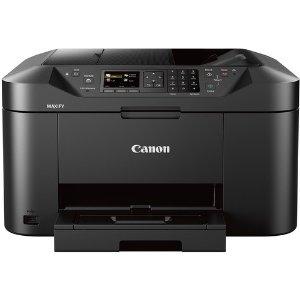 Canon MAXIFY MB2120 Wireless Color Printer