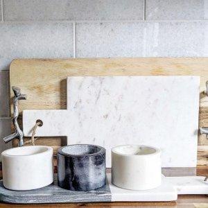 低至5.7折+额外8.8折独家:House of Flora 北欧风家居网站 折扣区收质感厨房、收纳用品