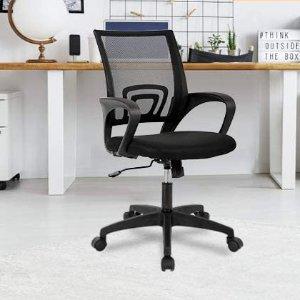 BestOffice 家用人体工学电脑椅