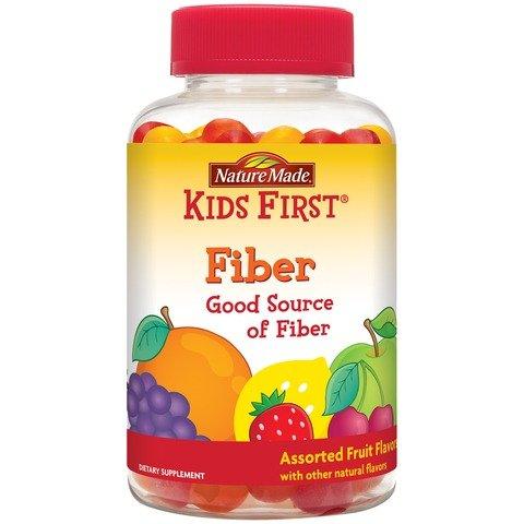 儿童纤维素软糖