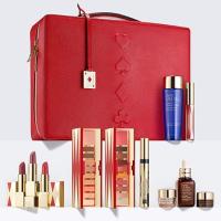 开抢:Estee Lauder 2019年度大礼包 $100购价值$660产品