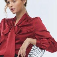 LILYSILK时尚服饰+黄金茧套装(众测)