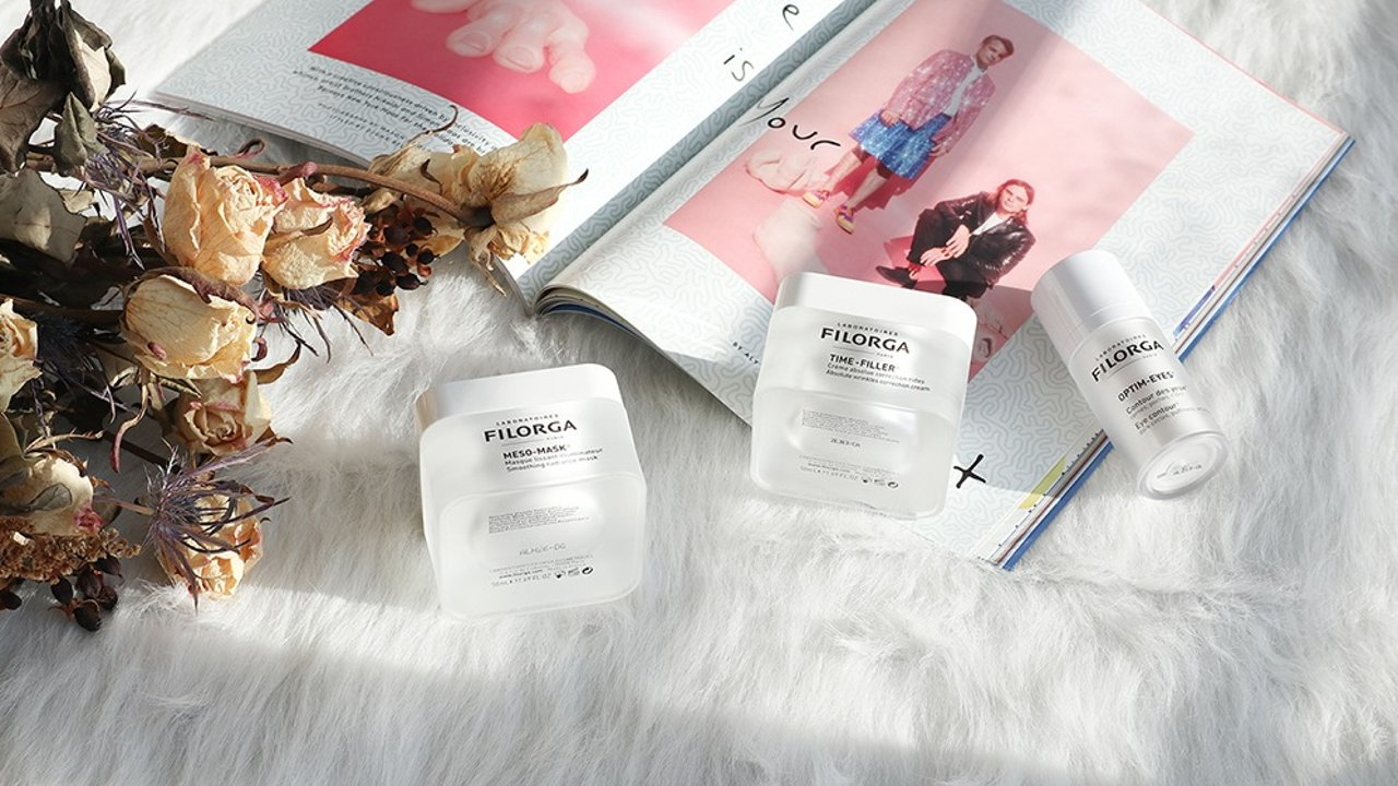 法国药妆品牌Filorga菲洛嘉明星产品有哪些?菲洛嘉十全大补面膜功效和三明治用法科普!(附素颜实测对比)