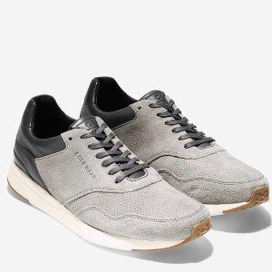 $60Cole Haan Men's GrandPro Running Sneaker