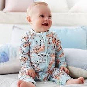 买二送一Bonds 精选婴儿连体衣热卖