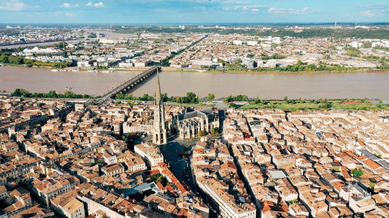 法国城市旅游攻略之波尔多Bordeaux|交通、旅游、美食等全攻略