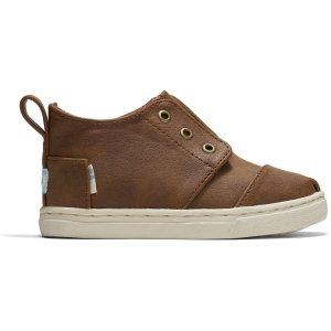 Toms儿童靴子