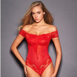 60% OffClearance Lingerie Sale. @ Frederick's of Hollywood